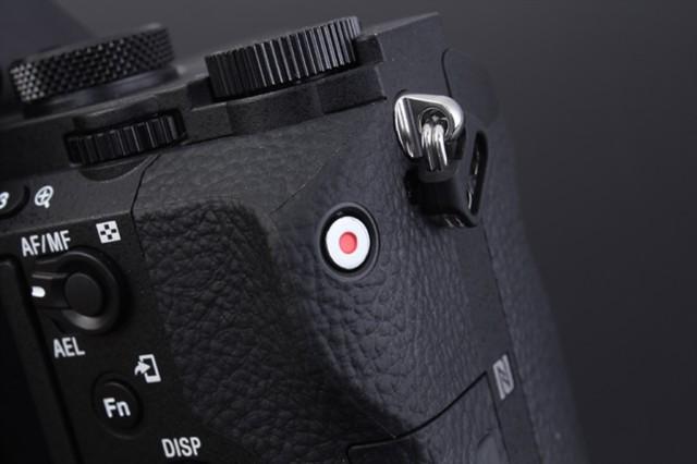 索尼ILCE-7M2 A7 2 A72 全画幅单反相机(单机身)局部细节图图片4