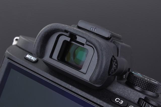 索尼ILCE-7M2 A7 2 A72 全画幅单反相机(单机身)局部细节图图片7