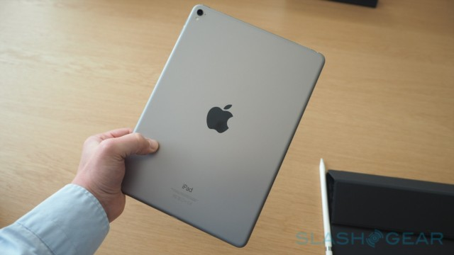 苹果ipad pro 9.7英寸平板电脑(苹果a9 2g 128g 2048