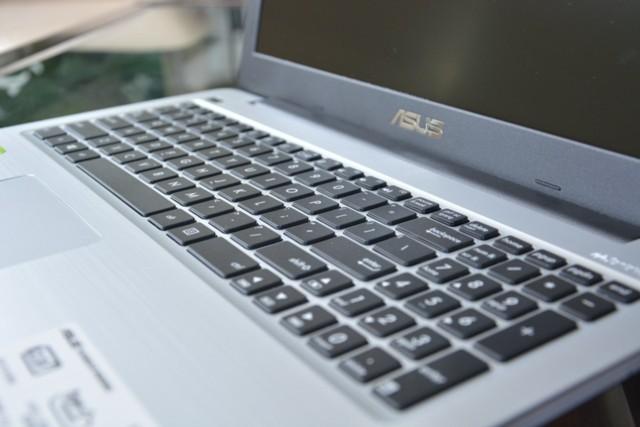 华硕顽石四代尊享版 15.6英寸笔记本电脑(i7-6500U 8G 1TB NVIDIA GEFORCE 940M 2G独显 深蓝色)实拍图片8