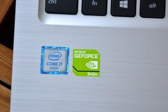 华硕顽石四代尊享版 15.6英寸笔记本电脑(i7-6500U 8G 1TB NVIDIA GEFORCE 940M 2G独显 深蓝色)实拍图片10