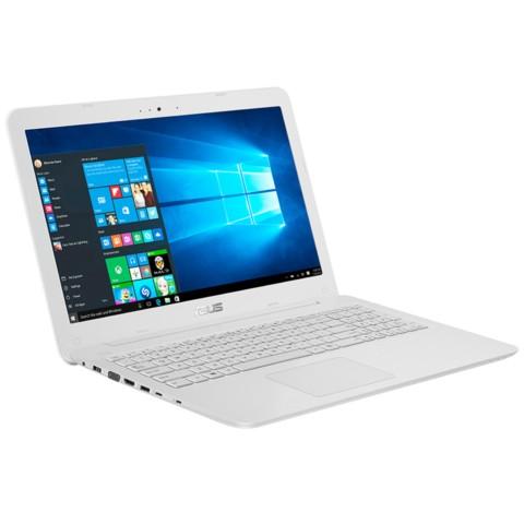 华硕顽石四代疾速版 15.6英寸笔记本电脑(i7-6500U 4G 512GB SSD GT940M 2G独显 白色 LED)笔记本产品图片4