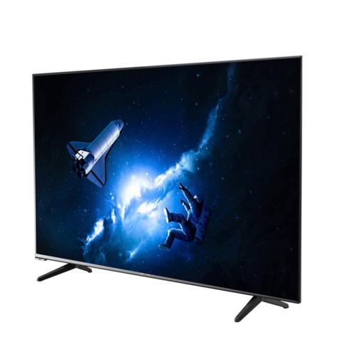 KKTVU55J 55英寸10核 HDR 64位4K超高清安卓智能WIFI液晶平板电视机 康佳品质 黑色 平板电视产品图片3