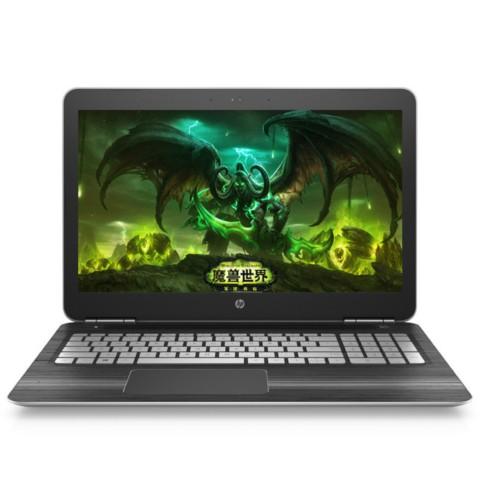 惠普 光影精灵 15-BC012TX 15.6英寸游戏笔记本(I5-6300HQ 8G 1TB GTX960M 2G 独显 FHD win10)笔记本产品图片1