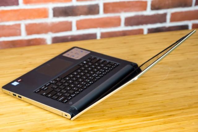 戴尔vostro 5459d 1748g 14英寸商务笔记本电脑 i7 6500u 8g 1t