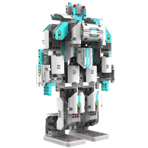 必选 JIMU积木智能机器人组装电动遥控拼装模型儿童玩具发明家版