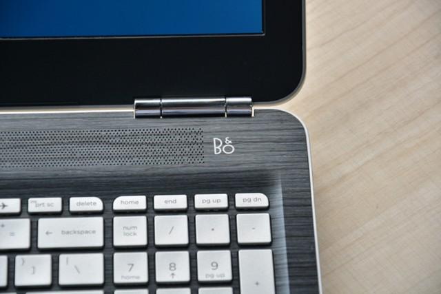 惠普 光影精灵 15-BC012TX 15.6英寸游戏笔记本(I5-6300HQ 8G 1TB GTX960M 2G 独显 FHD win10)实拍图片4