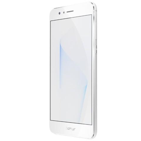 荣耀8 全网通版 4GB+32GB 珠光白手机产品图片1