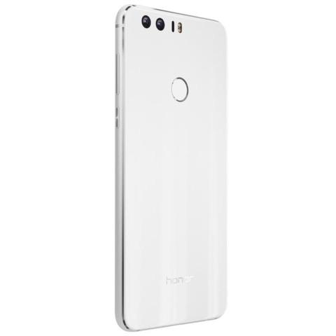 荣耀8 全网通版 4GB+32GB 珠光白手机产品图片6
