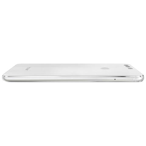 荣耀8 全网通版 4GB+32GB 珠光白手机产品图片9