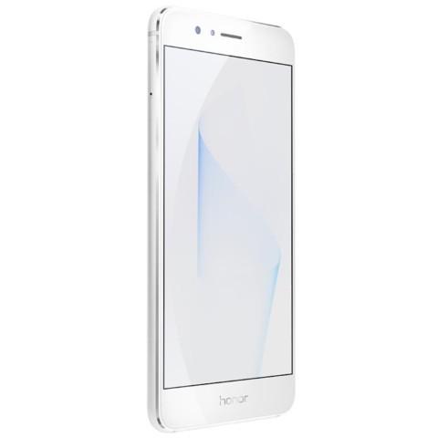 荣耀8 全网通版 4GB+32GB 珠光白手机产品图片10