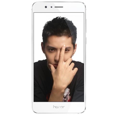荣耀8 全网通版 4GB+32GB 珠光白手机产品图片12