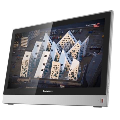 联想扬天S5130 23英寸一体电脑 6100U 1T 2G独显 Wifi DVD刻 win7
