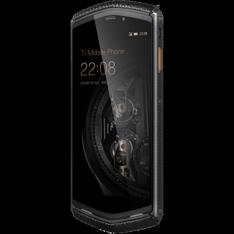 8848钛金手机M3 尊享版外观图片2