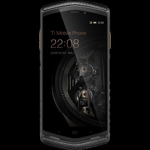 8848钛金手机M3 尊享版外观图片4