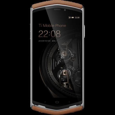 8848钛金手机m3 风尚版外观图片1图片