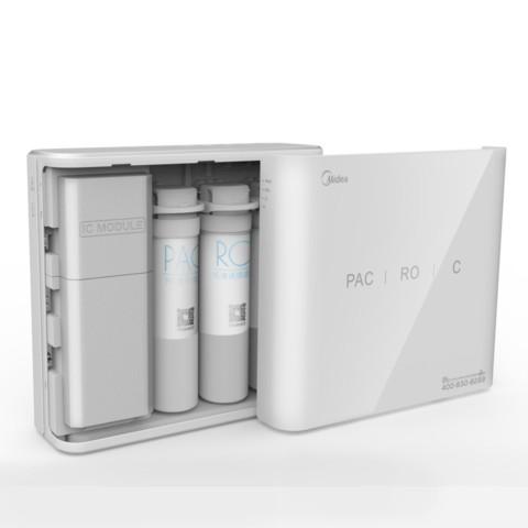 美的A1 极客净水器 家用净水机净水设备产品图片3