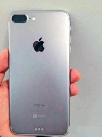 苹果iPhone 7 128GB 公开版 红色细节图片-2