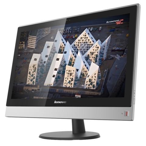 联想扬天S5130 23英寸一体电脑 i7 6500U 256SSD 1T 2G独显 Wifi