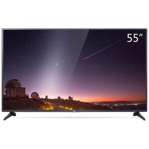 LG55LH5750 CB 55英寸 IPS硬屏 智能 液晶 电视平板电视产品图片1