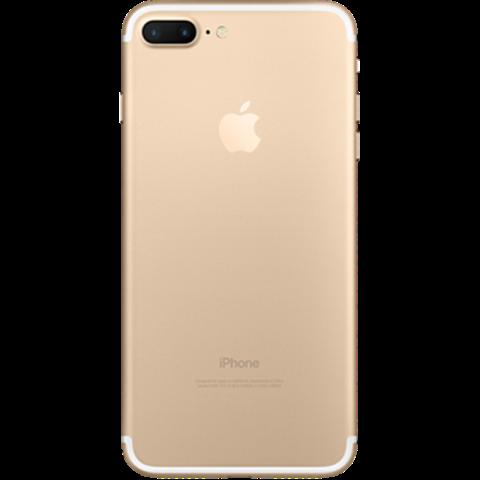 苹果iphone 7 plus 32gb 公开版 金色外观图片1