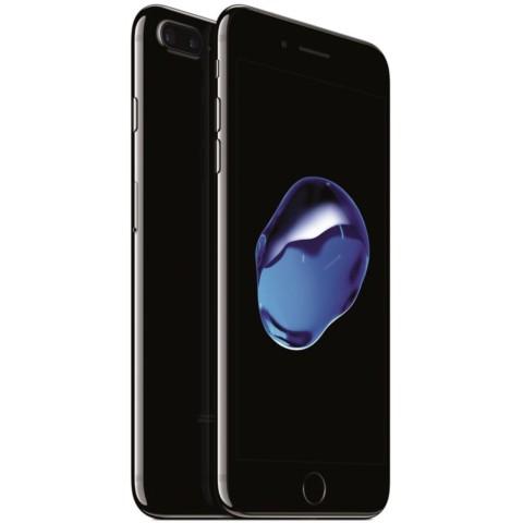 苹果iPhone 7 Plus 128GB 公开版 亮黑色外观图片4