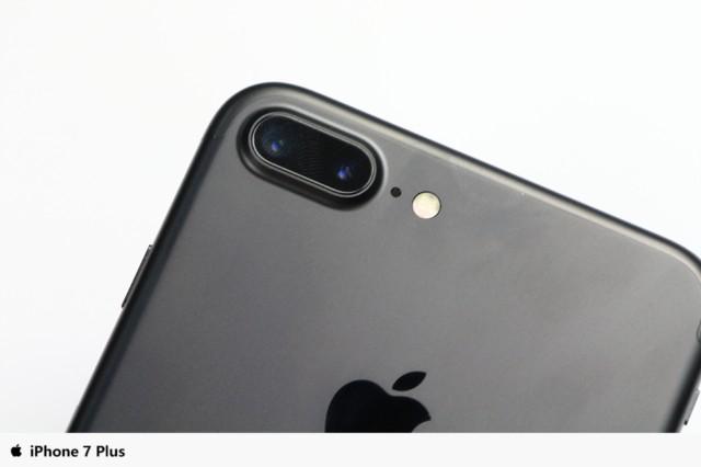 苹果iphone 7 plus 128gb 公开版 黑色开箱图片17