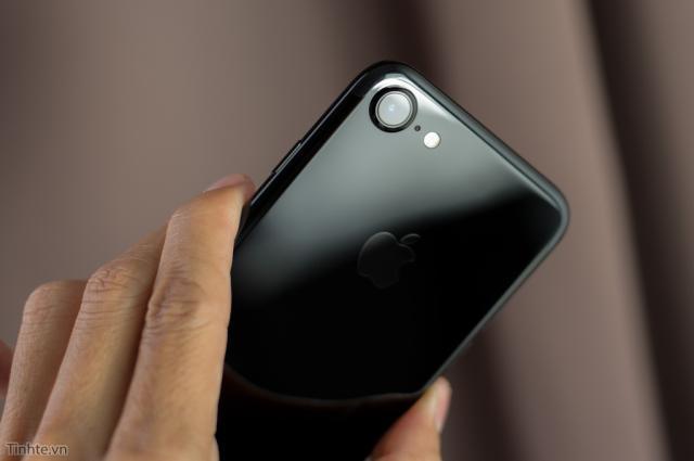 苹果iPhone 7 32GB 公开版 黑色细节图片8