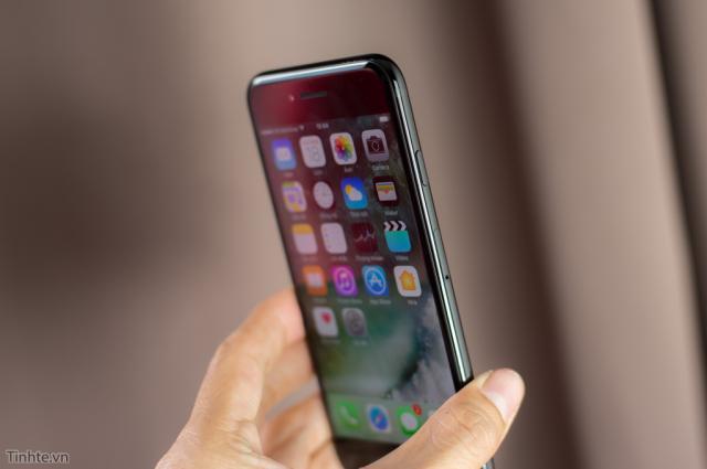 苹果iPhone 7 32GB 公开版 黑色细节图片9