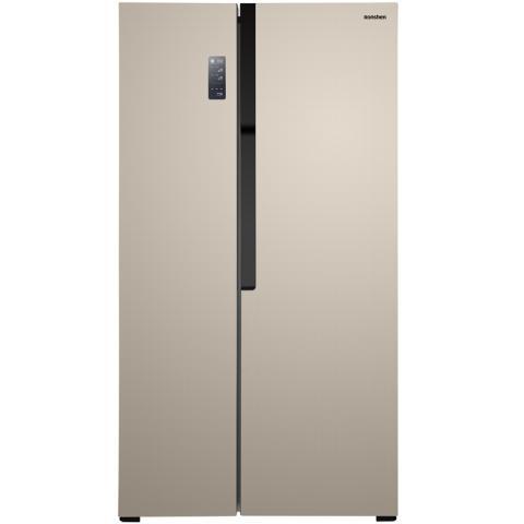 容声 BCD-529WD11HP 529升 对开门冰箱 矢量变频 风冷无霜 电脑控温冰箱产品图片1