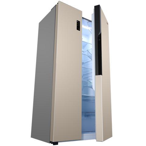 容声 BCD-529WD11HP 529升 对开门冰箱 矢量变频 风冷无霜 电脑控温冰箱产品图片3