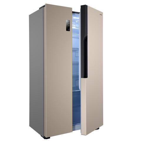 容声 BCD-529WD11HP 529升 对开门冰箱 矢量变频 风冷无霜 电脑控温冰箱产品图片4