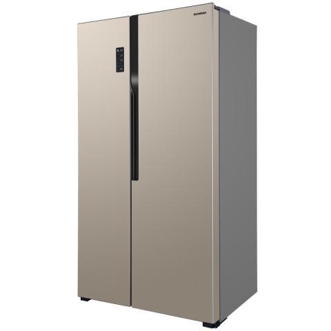 容声 BCD-529WD11HP 529升 对开门冰箱 矢量变频 风冷无霜 电脑控温冰箱产品图片5