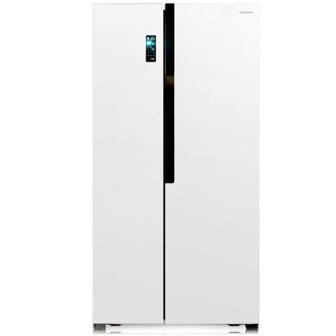 容声 BCD-526WD11HY 526升 家用对开门冰箱 风冷无霜 隐形门把手冰箱产品图片1