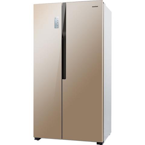 容声 BCD-636WD11HPA 636升 对开门冰箱 矢量变频 省电节能 云智能WIFI 电脑控温 风冷无霜大容积冰箱产品图片5