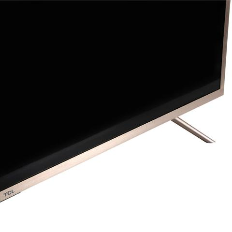 TCLL55P2-UD 55英寸 真4K全生态HDR 21核安卓智能LED电视平板电视产品图片2