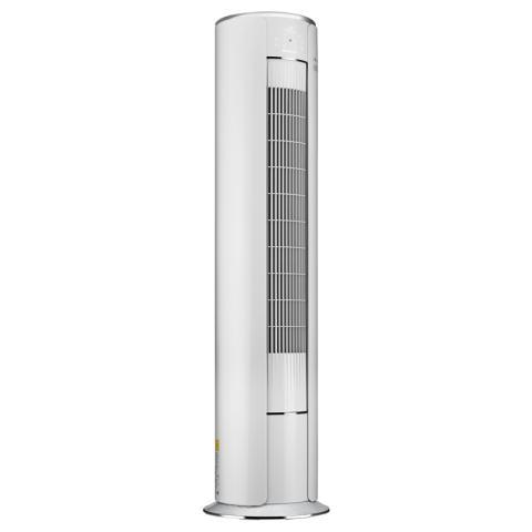 格力2匹 I尚领跑者 WiFi智能 一级节能 圆柱柜机空调KFR-50LW/(50555)FNhAa-A1空调产品图片3