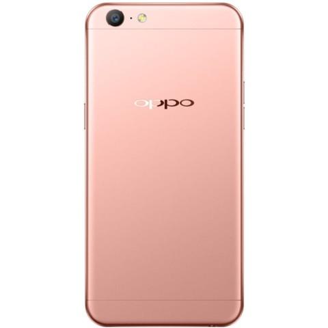 OPPOA57 3GB+32GB内存版 玫瑰金 全网通4G手机 双卡双待手机产品图片3