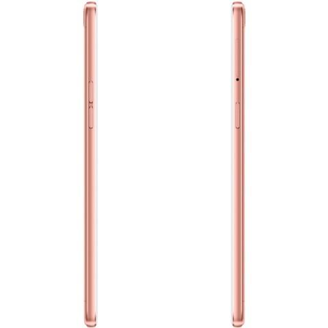 OPPOA57 3GB+32GB内存版 玫瑰金 全网通4G手机 双卡双待手机产品图片4