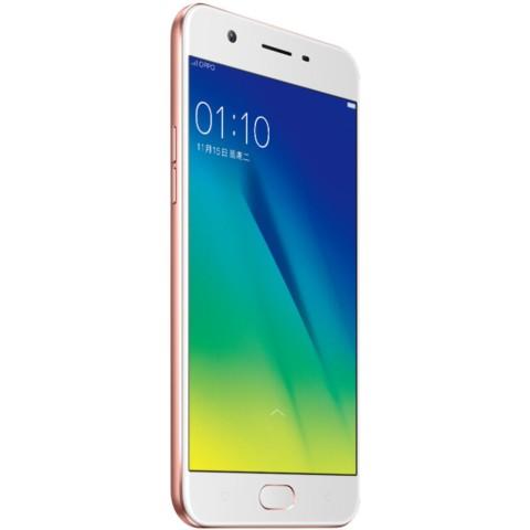 OPPOA57 3GB+32GB内存版 玫瑰金 全网通4G手机 双卡双待手机产品图片5