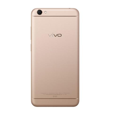 vivoY66 全网通 3GB+32GB 移动联通电信4G手机 双卡双待 金色手机产品图片4