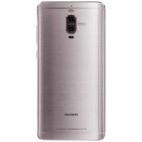华为 Mate9 Pro 4G手机 双卡双待 银钻灰 全网通(6GB RAM+128GB ROM)手机产品图片4