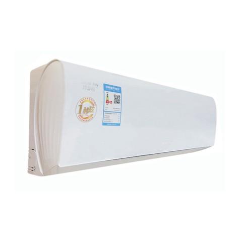 格力正1.5匹 冷静悦  冷暖变频 壁挂式空调 KFR-35GW/(35575)FNAa-A3空调产品图片2