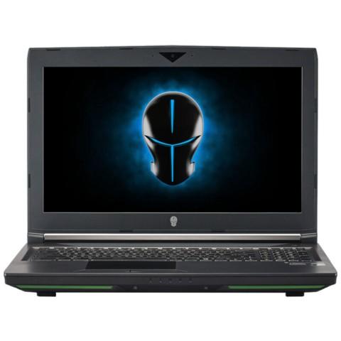 桌面I7 128G固态 1T G SYNC MXM接口GTX1060 黑笔记本产品图片1