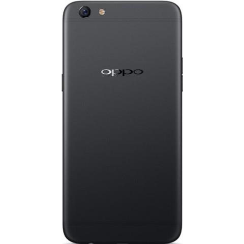 OPPOR9s Plus 6GB+64GB内存版 全网通4G手机 双卡双待 黑色手机产品图片2