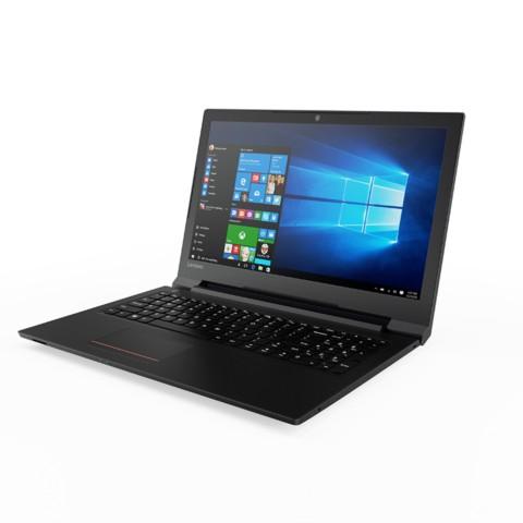 联想扬天V110 15.6英寸笔记本电脑(I5-6200U 8G 1T AMDM430 2G独显 防眩光屏)笔记本产品图片1
