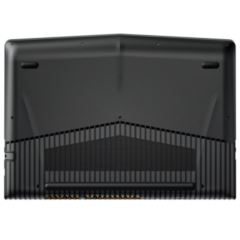 联想拯救者R720 15.6英寸游戏笔记本(i5-7300HQ 8G 1T+128G SSD GTX1050Ti 2G IPS 黑)笔记本产品图片4