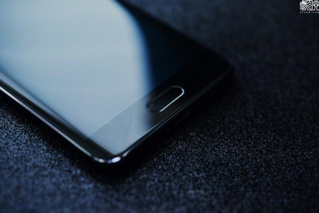 华为 Mate9 Pro 4G手机 双卡双待 琥珀金 全网通(4GB RAM+64GB ROM)场景图片4