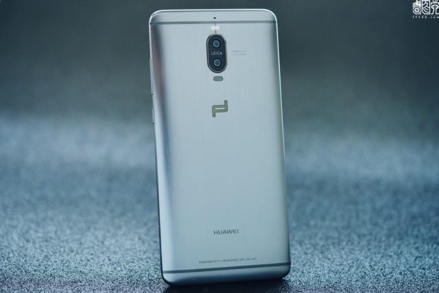 华为 Mate9 Pro 4G手机 双卡双待 琥珀金 全网通(4GB RAM+64GB ROM)场景图片5