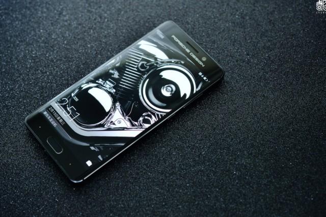华为 Mate9 Pro 4G手机 双卡双待 琥珀金 全网通(4GB RAM+64GB ROM)场景图片10